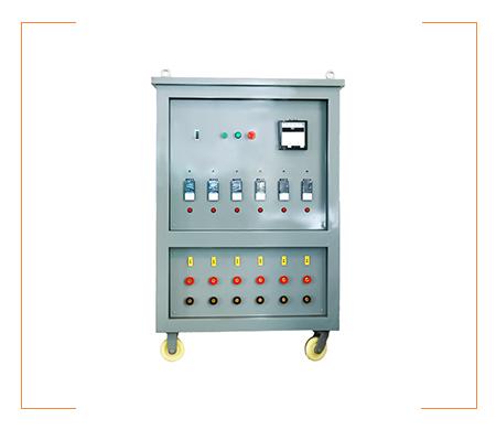 معدات التحكم في درجة الحرارة